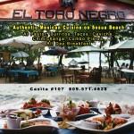 El Toro Negro Mexican Restaurant Sosua