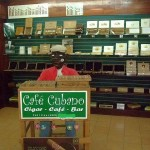 cafe cubano sosua best coffee and premium cigars
