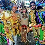 Puerto Plata troupes again get major national awards in Carnival Parade