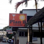 Plan B Bar & Restaurant