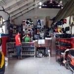 Importadora Repuestos 'Eddy Racing' - Sale and Rental of Scooters, Mechanic, and Parts