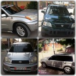 Domini's car rental service cabarete