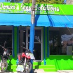 Domini's easy solutions rent a car cabarete