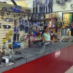 Electro Auto Sosua repair shop
