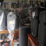 Plaza Sinfonia Musical Instruments Puerto Plata store