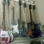 Plaza Sinfonia Puerto Plata music shop guitars