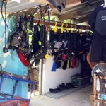 dive tech service sosua