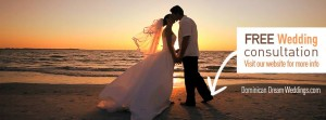 Dominican Dream Weddings - Certified Wedding and event planner