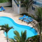 Cabarete Town House apartments rent