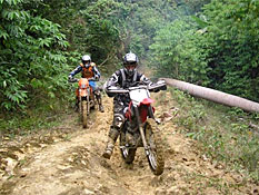 dirt-biking cabarete