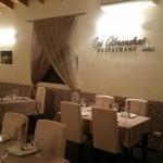las almendras restaurant cabarete