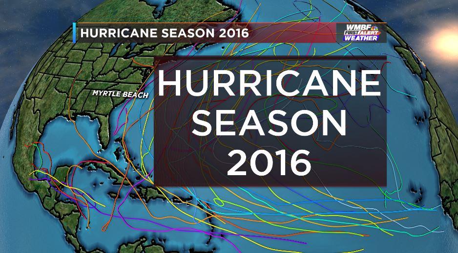 Hurricane Belt Map 2016 - Best Belt 2018
