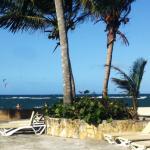 kite boarding vacation accommodation