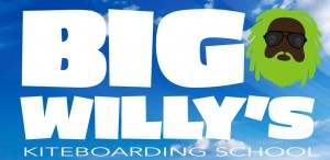 Big Willy's kite boarding school cabarete