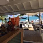 eze bar and restaurant cabarete beach