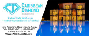 Caribbean Diamond Boutique Hotel Sosua Playa Chiquita