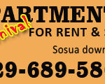 Carnival Apartments for Rent Sosua