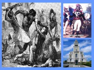 "A Hispaniola Holocaust: ""The Beheadings of Moca children"