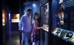 D.R. Amber and Larimar Stones Have Their Own Museum
