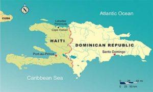 Dominican Republic boosts security along Haiti border