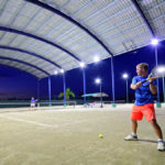 International Tennis Center Sosua Ocean Village Dominican republic