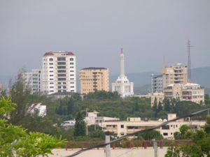 Santiago Dominican republic is a metropolis of 21st century