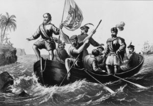 """Severe scurvy struck Columbus's crew during his second voyage and after its end, forensic archaeologists suggest, likely leading to the collapse of the first European town established in the New World.  In 1492, Christopher Columbus crossed the Atlantic, beginning Europe's discovery of the New World. Two years later on his second voyage, he and 1,500 colonists founded La Isabela, located in the modern-day Dominican Republic.  The first permanent European town in the Western Hemisphere, La Isabela was abandoned within four years amid sickness and deprivation. (See """"Columbus's Cursed Colony."""")  Historians have long blamed diseases such as smallpox, influenza, and malaria for the town's demise. But a study of graveyard remains from the town site, reported online in the International Journal of Osteoarchaeology, suggests that an ancient seafarer's scourge—scurvy, a severe vitamin C deficiency—plagued Columbus's first colony and worsened the illnesses behind their town's collapse.  """"There were lots of diseases, fevers, epidemics, we know from their writing. It seems no one was spared,"""" says study author Vera Tiesler, an archaeologist at Mexico's Universidad Autonoma de Yucatán. """"But apparently scurvy played a big role."""" (Related: """"Columbus's Failing Mining Colony Pilfered Its Supplies."""")  Since the 1980s, archaeologists have been unearthing the bones of La Isabela's inhabitants from graves behind the abandoned village's small churchyard, and storing them at the Museo del Hombre Dominicano in Santo Domingo, Dominican Republic.  The skeletons are of sailors and colonists from La Isabela who were buried in the Catholic tradition, laid on their backs with their arms crossed. """"They were still encased in earth when we started the study. We had to clean the bones to proceed,"""" Tiesler says. (One of Tiesler's co-authors, her husband and colleague Andrea Cucina, is a National Geographic Society grantee, on a separate but related project.)  Bones Speak  Tuberculosis, syphilis, and """