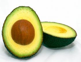 Avocado or aquacate