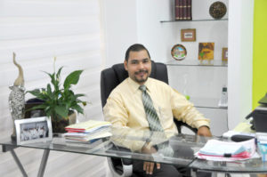 Centro Dermatologico & Estetico Dr. Ortega Sanchez