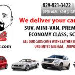 Gordos Rent a Car Car Rental Company Sosua