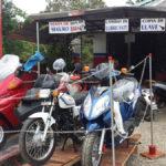 importadora repuestos eddy racing sosua rent scooter