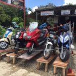 importadora scooters eddy racing sosua