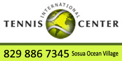 International Tennis Center at Sosua Ocean Village, Sosua Cabarete