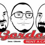 gordos car rent logo