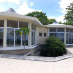 FOR SALE BY OWNER Large Mountain & Ocean view lot with villa in hills of Sosua