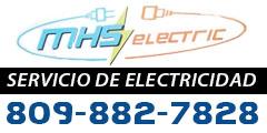 mhs electric sosua