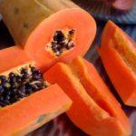 Papaya or lechosa