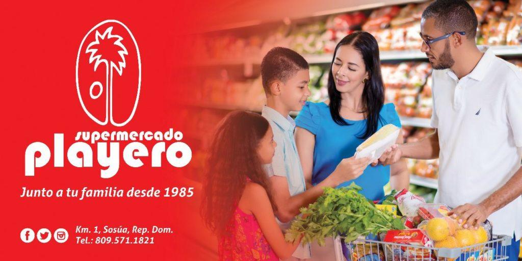 Supermercado Playero - World Class Supermarket in Sosua