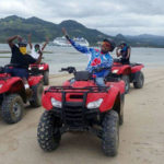 quad tours 2j puerto plata