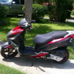 scooter rent sosua