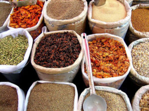 Top 3 healing spices you can find in the Dominican republic