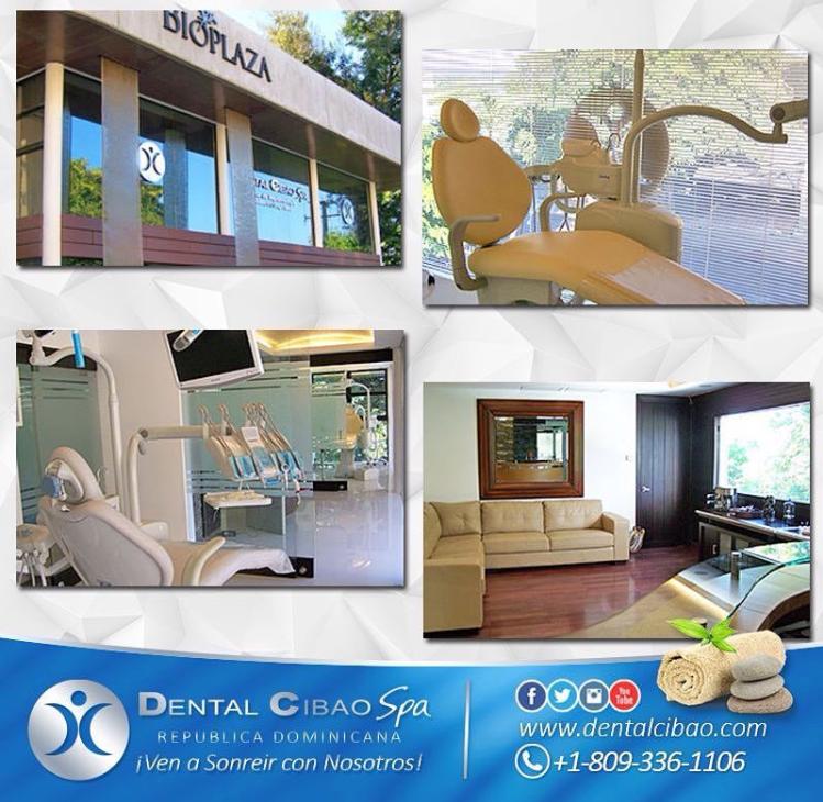 ... Dental Clinic Santiago Cibao Spa